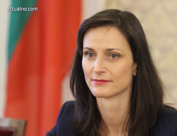 photo of Мария Габриел: Няма основание за неприемането на България в Шенген