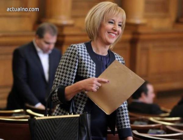 photo of Манолова към депутатите: Обричате болниците на гибел