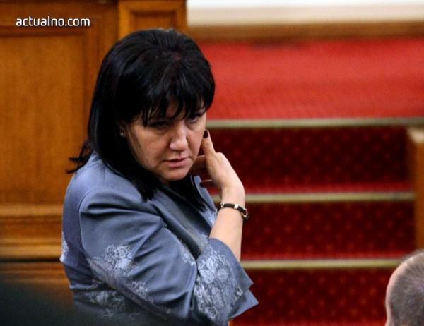 photo of Караянчева: Време е да загърбим вродения си нихилизъм