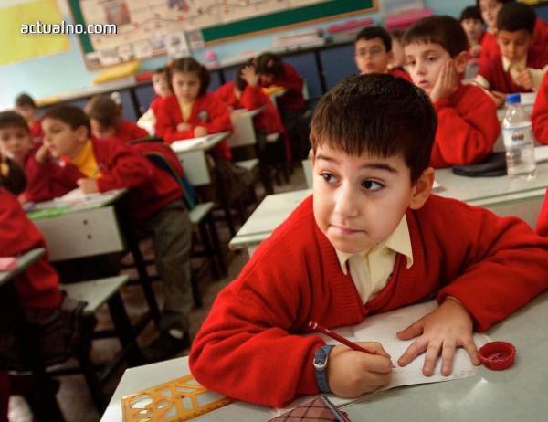 photo of Турция официално възпитава в традициите на джихада