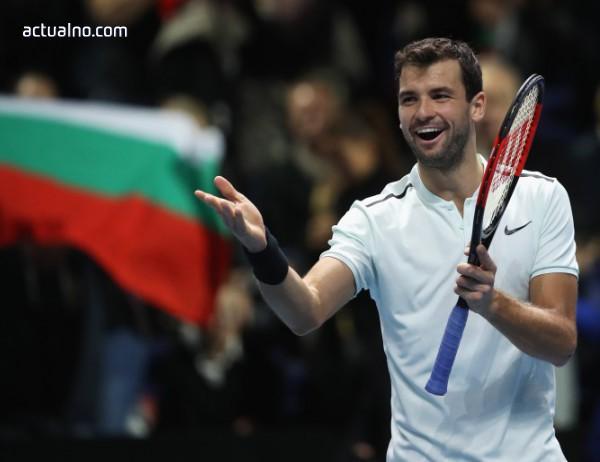 photo of Гришо: Тенисът не може да бъде единственото нещо в живота ми