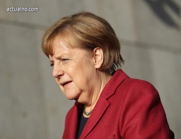 photo of Очаква се посещение на Меркел в Македония