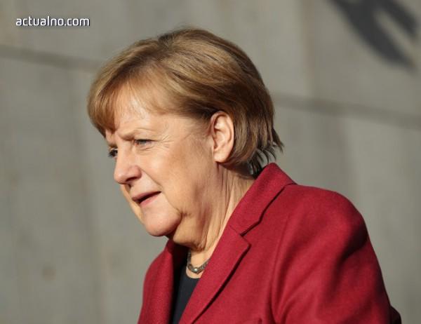photo of Меркел няма да посредничи в спора за името на Македония