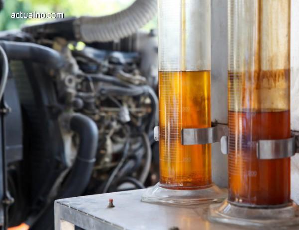 photo of Азотният диоксид от дизелови двигатели води до смърт