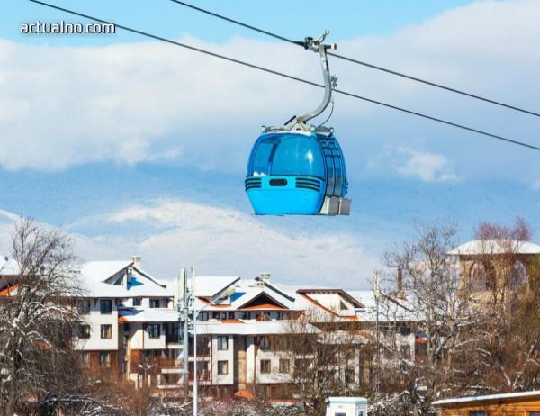 photo of Симеоновският лифт замръзна
