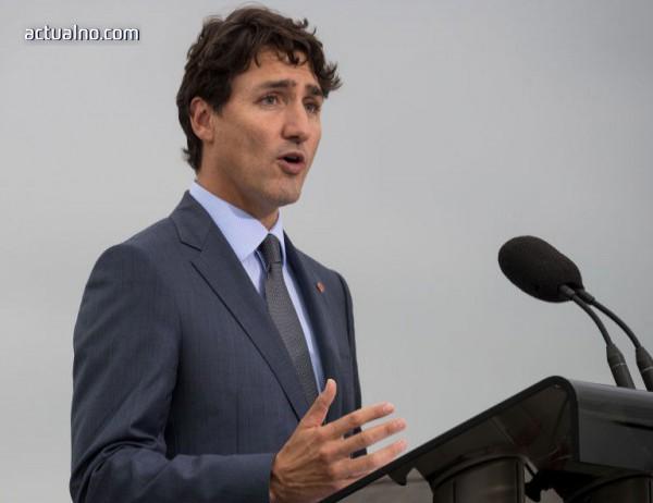 photo of Канада с ответен удар - такса за внос от САЩ