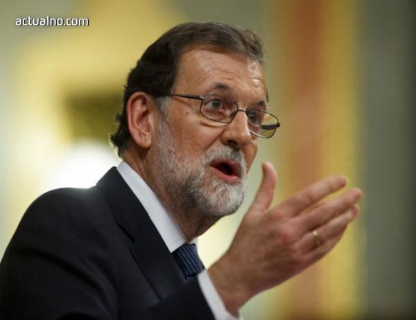 photo of Рахой изключи възможността за нови избори в Каталуния