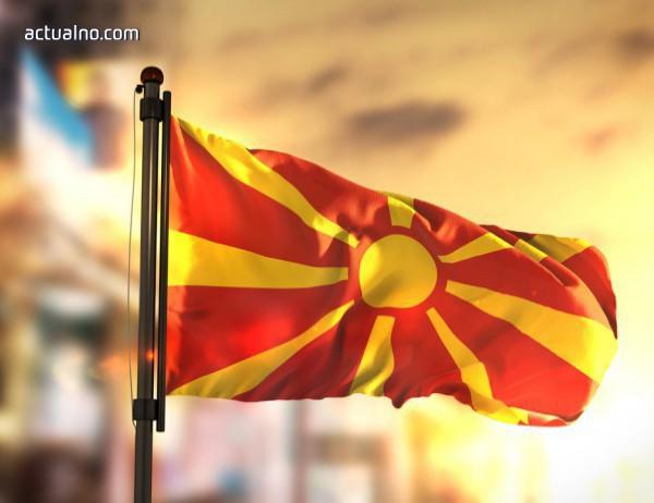 photo of Официално влиза в сила Договорът за приятелство с Македония