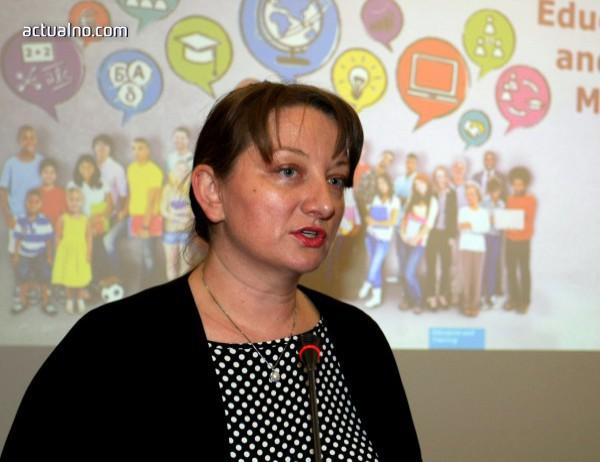 photo of Сачева: Вече има законова възможност българският език да се изучава в държавите от ЕС