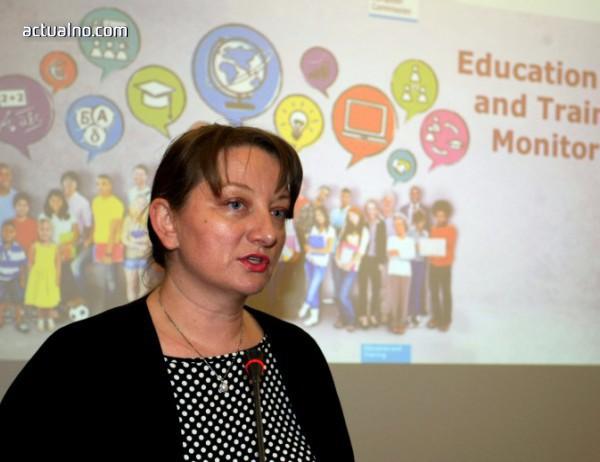 photo of Вероятно Деница Сачева ще е новият социален министър