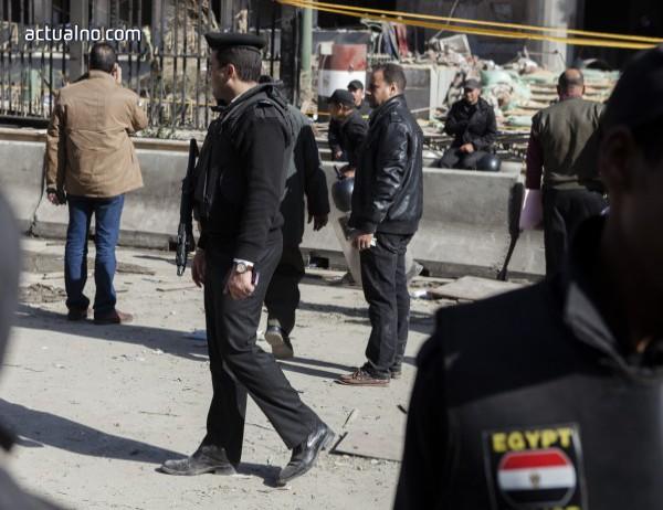 photo of Предотвратен е мащабен атентат в Египет