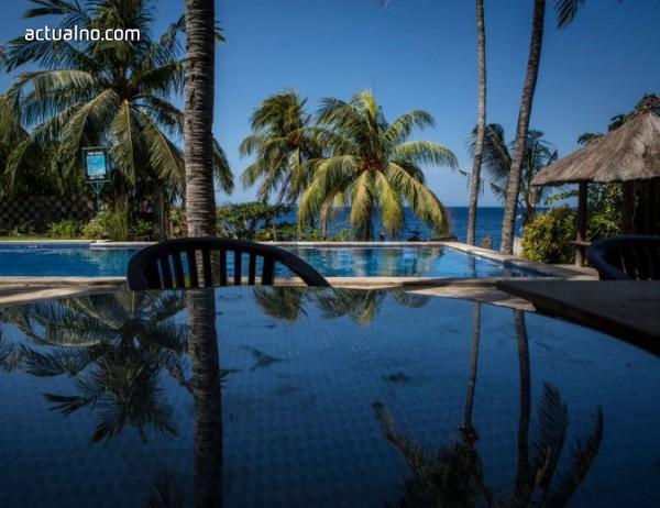 photo of Тийнейджър сви кредитната карта на родителите си и успя да стигне до Бали