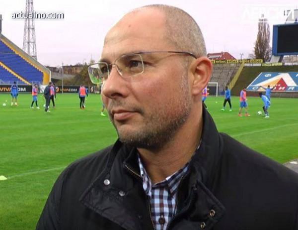 "photo of Асен Букарев напусна ""Левски"""