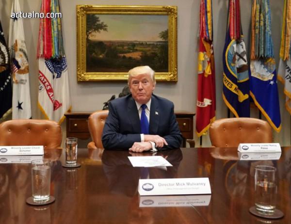 photo of Тръмп иска да променя законите за клевета на САЩ
