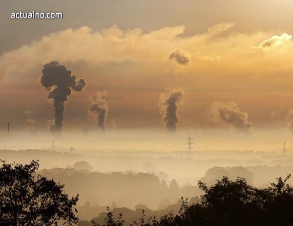 photo of Мръсният въздух убива 7 млн. души годишно