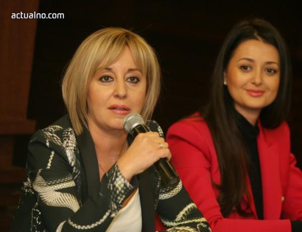 photo of Манолова организира среща в защита статута на ТУЕС