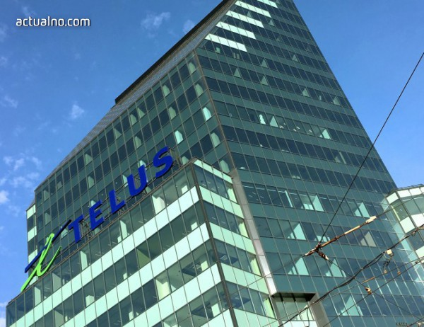 photo of TELUS International придоби базираната в САЩ Xavient Information Systems