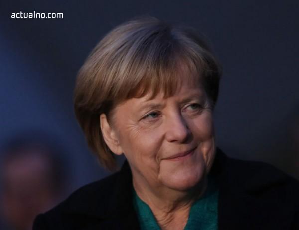 photo of Защо Меркел отива в София