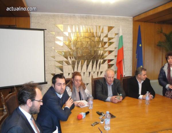 photo of Общинският съвет в Смолян не даде на кмета да тегли безлихвен заем от МФ