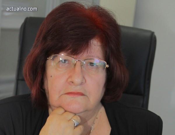 """photo of Мария Масларова - Гъркова, изпълнителен директор на ЗК """"Лев Инс"""": Спешен телефон помага при инциденти в чужбина"""