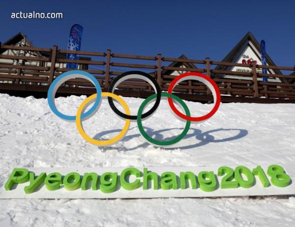 photo of КНДР вероятно ще вземе участие в Зимните олимпийски игри в Пьончан