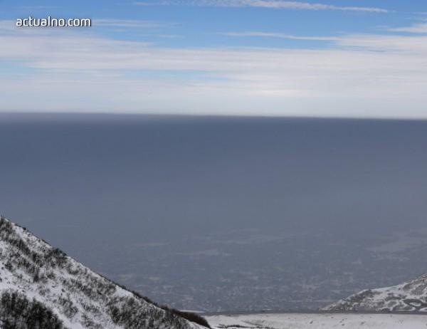 photo of Има изход от смога