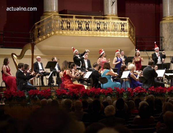 photo of Strauss Orchestra Vienna с две допълнителни арии и специална програма за концерта си в София