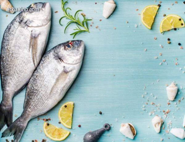 photo of Как да познаем, че рибата е прясна