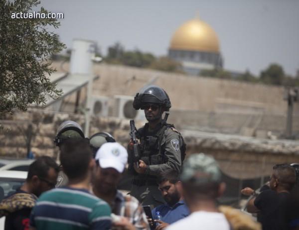photo of Вълна от дипломатически реакции срещу Тръмп заради Йерусалим