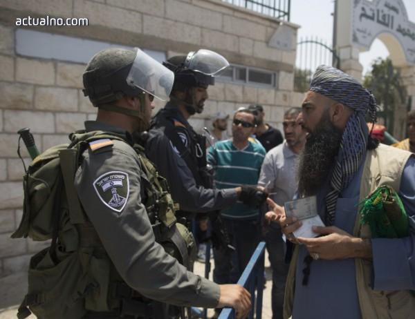 """photo of """"Ал Кайда"""" осъди решението на САЩ за Йерусалим"""
