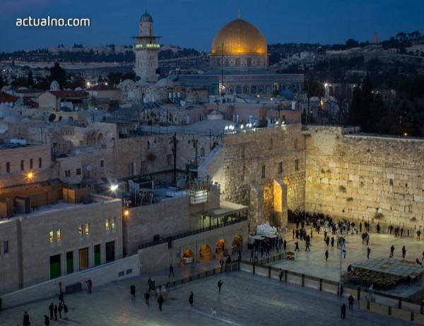 """photo of Парламентът на Иран задължи Техеран да признае Йерусалим за """"вечна столица"""" на Палестина"""