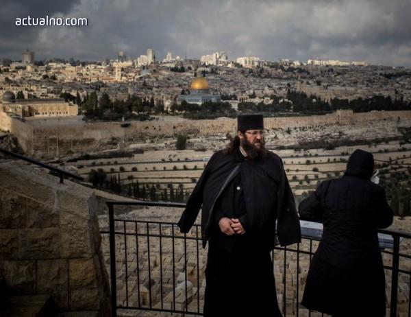 photo of Всички пътища водят към Йерусалим