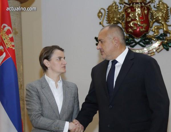 photo of Борисов: Ще продължим да подкрепяме евроинтеграционния прогрес на Сърбия