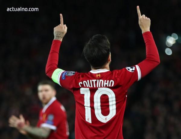 photo of ОФИЦИАЛНО: Коутиньо е играч на Барселона