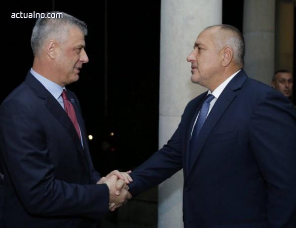 photo of Тачи: Западните Балкани никога не са били в по-удобна позиция да засилят интеграцията в ЕС