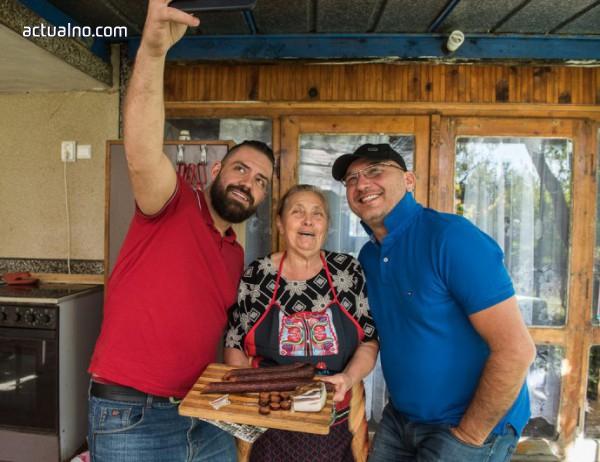 """photo of Сладко от люти чушки и 300-годишна кълбъсъ са победителите в кампанията """"Съхрани родния вкус"""""""