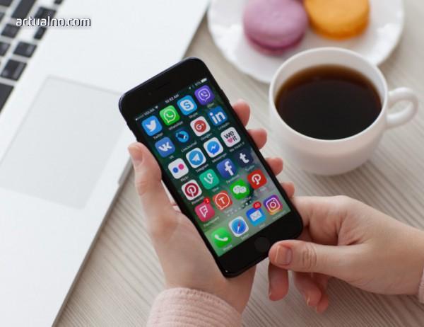 photo of Учени: Облъчването от мобилните телефони не предизвиква рак