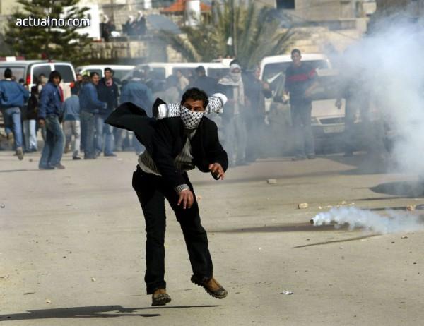 photo of Сблъсъци на Западния бряг след решението на Тръмп за Йерусалим (Видео)