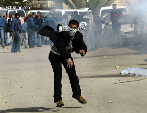 photo of Палестинците - забравени от света