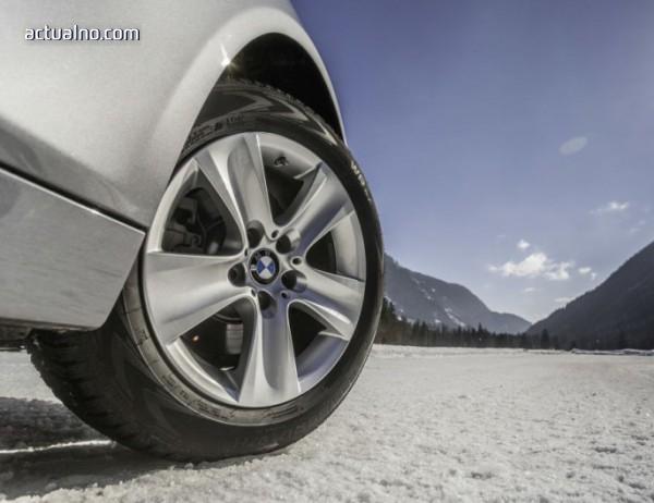 photo of Nokian Tyres засилва сътрудничеството си с автомобилните производители в Централна Европа