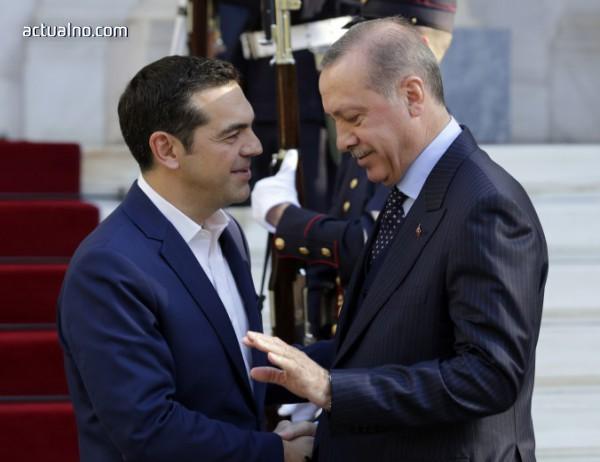 photo of Гърция и Турция имат съгласие за намаляване на напрежението в Егейско море
