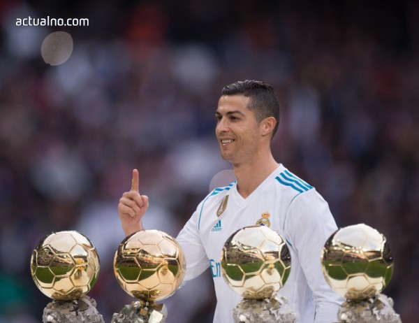 photo of Роналдо напуска Реал след края на сезона?