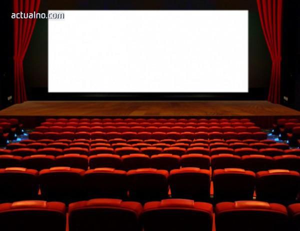 Безплатно кино за децата на Сандански