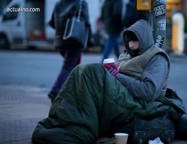 photo of Бездомник от Париж стана звезда в Twitter