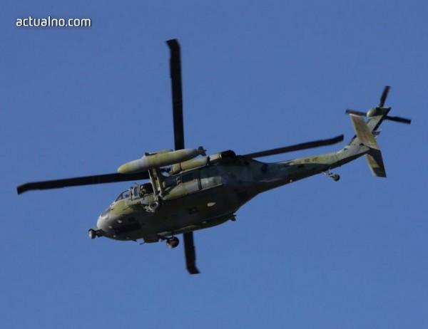photo of 18 човека загинаха при катастрофа с хеликоптер в Етиопия