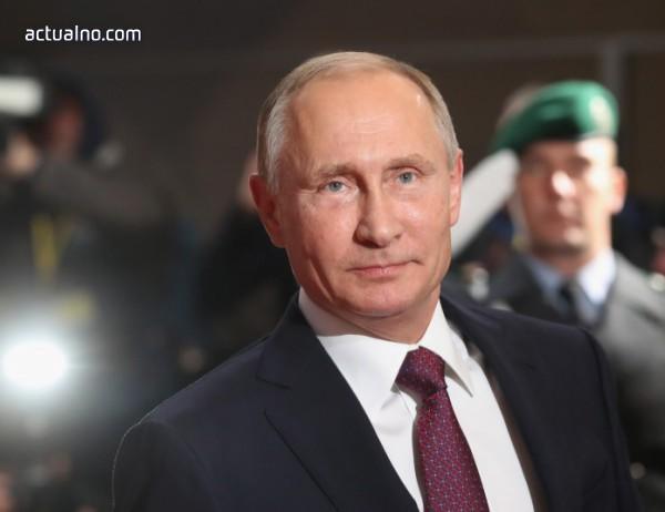 photo of Путин е най-популярният чуждестранен политик в Сърбия