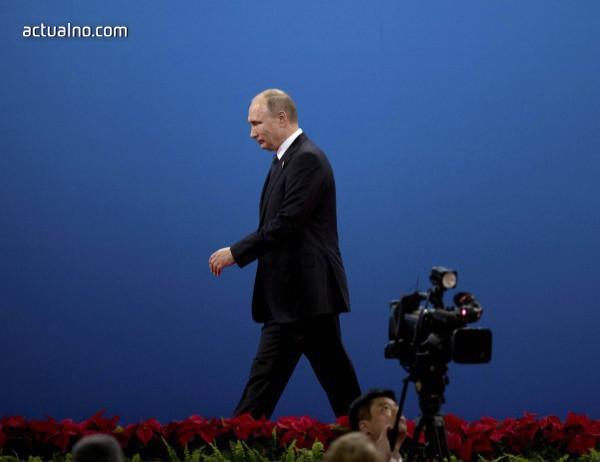 photo of Предложение към Путин: Вдигане на санкциите в замяна на натиск върху Иран в Сирия