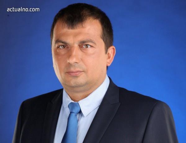 photo of Пуснаха под гаранция кмета на Септември за 250 хил. лв.