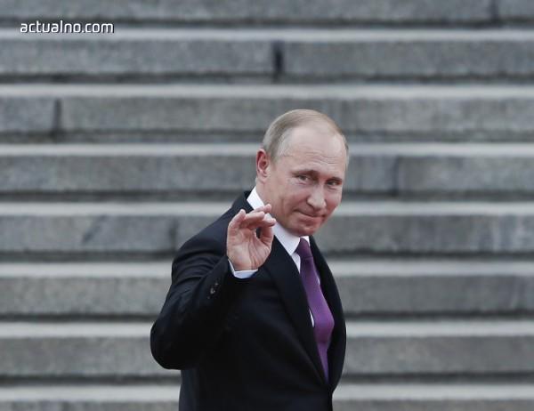 photo of Пътници мръзнат два часа в самолет, чакат Путин да кацне
