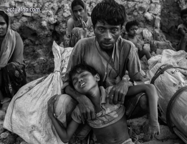 photo of ООН: Един от всеки девет души заспива гладен